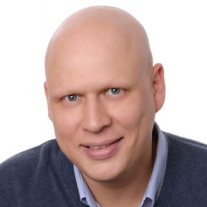 Max Rudman, Prodly CEO